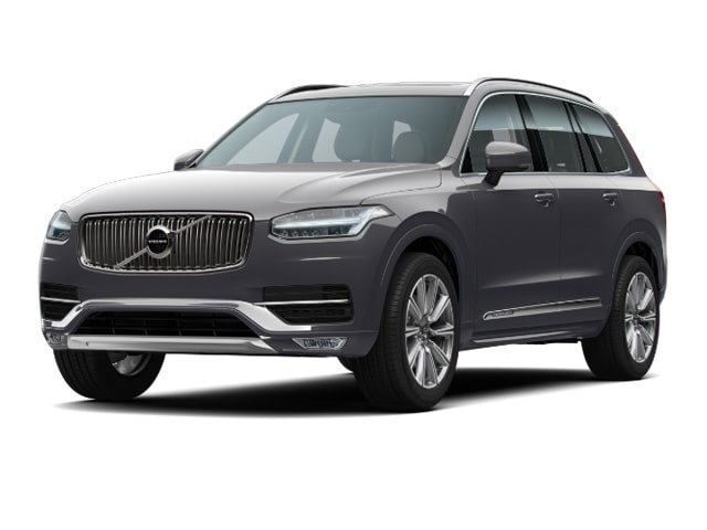 2016 Volvo XC90 T6 Inscription AWD SUV