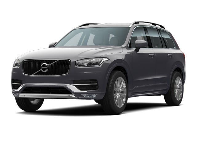 2016 Volvo Xc90 For Sale In New York Ny Cargurus