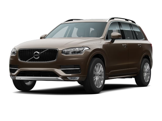 2016 Volvo XC90 For Sale In New York, NY