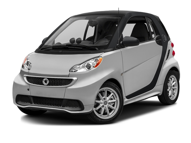 New 2016 smart Smartce Coupe Smartce Coupe In San Francisco Bay Area