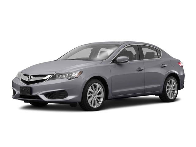 New 2017 Acura ILX Sedan in Cathedral City