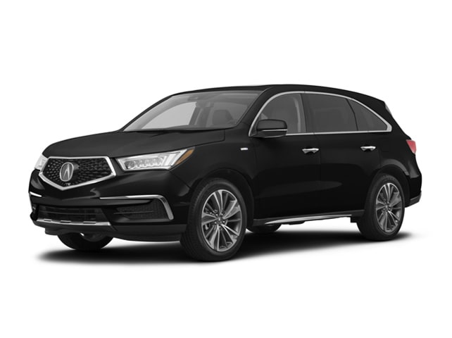 2017 acura mdx sport hybrid suv austin. Black Bedroom Furniture Sets. Home Design Ideas