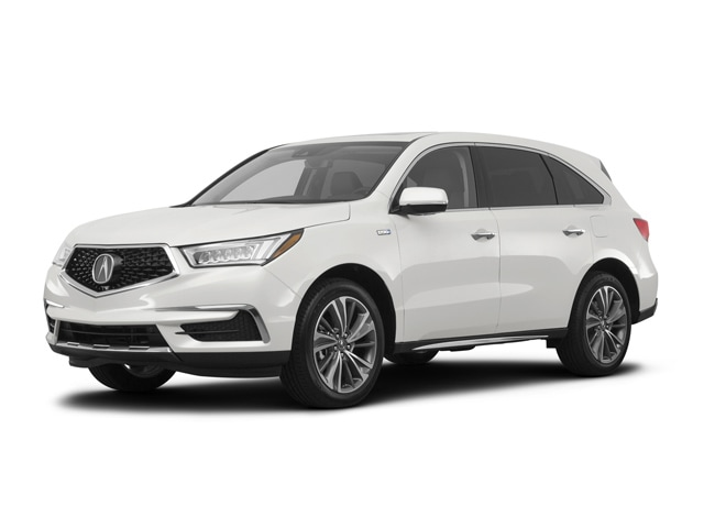 2017 acura mdx sport hybrid suv columbia. Black Bedroom Furniture Sets. Home Design Ideas