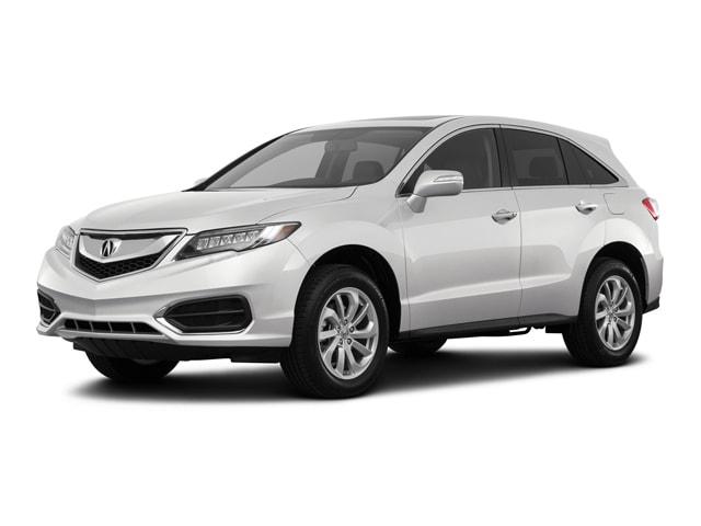 Used 2017 Acura RDX, $41510