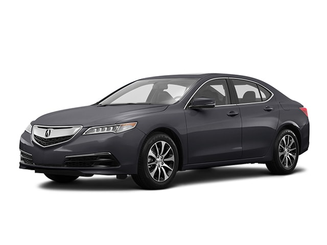 New 2017 Acura TLX Technology Package Sedan in Cathedral City