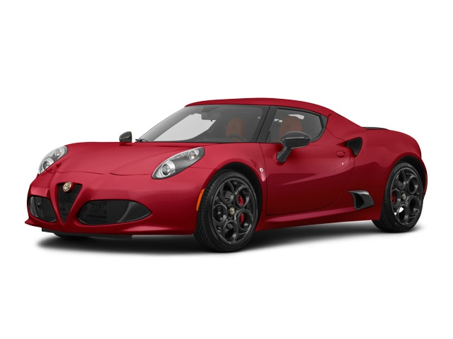 2017 alfa romeo 4c coupe salt lake city. Black Bedroom Furniture Sets. Home Design Ideas