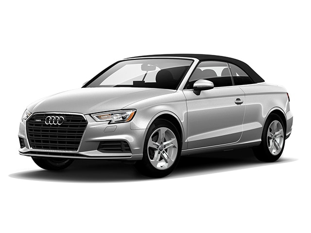 New 2017 Audi A3 2.0T Premium Cabriolet for sale in Edison, NJ