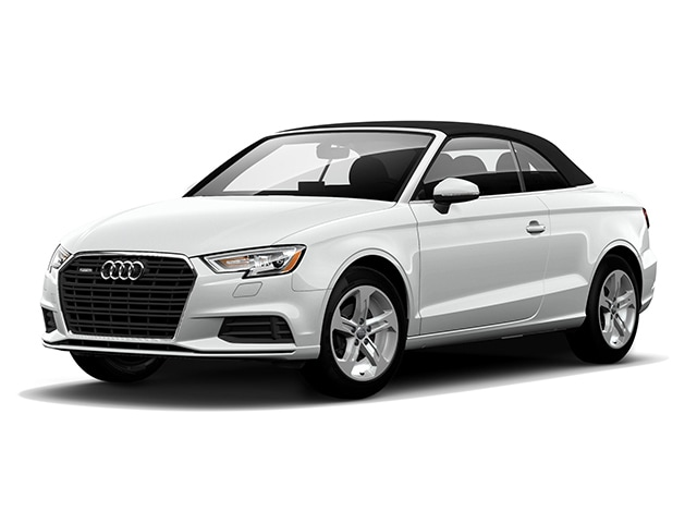 New 2017 Audi A3 2.0T Premium Plus Cabriolet For Sale in Beverly Hills