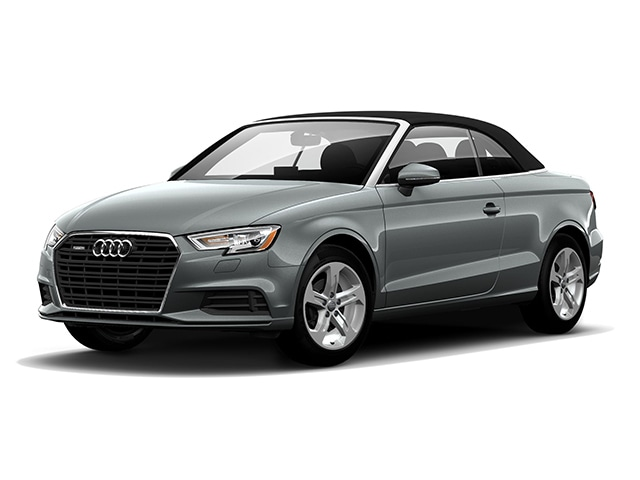New 2017 Audi A3 2.0T Premium Plus Cabriolet in Atlanta, GA