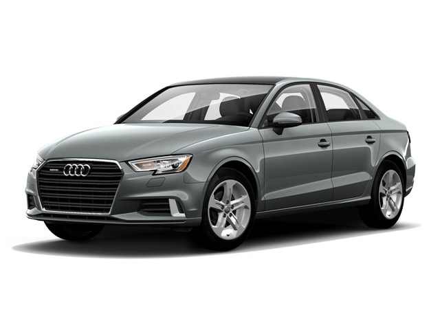 New 2017 Audi A3 2.0T Premium Plus Sedan Near Los Angeles