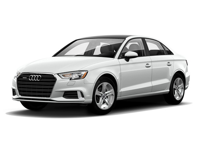 New 2017 Audi A3 2.0T Sedan for sale in Edison, NJ