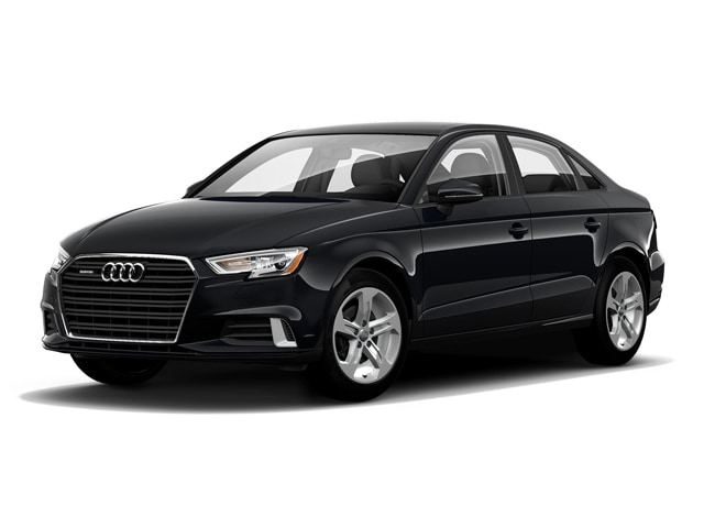 New 2017 Audi A3 2.0T Premium Sedan For Sale in Beverly Hills