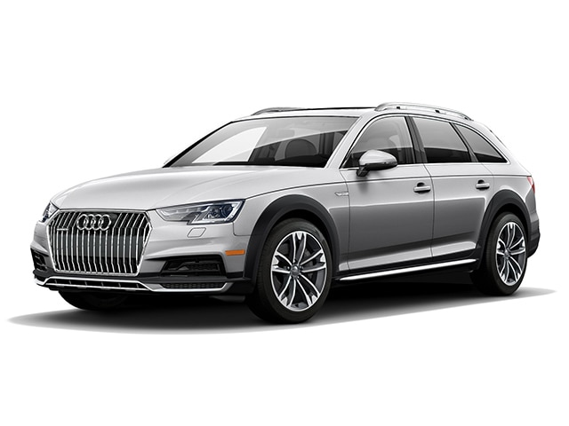 2017 Audi A4 Allroad Wagon Lansing 2017 2018 Best Cars