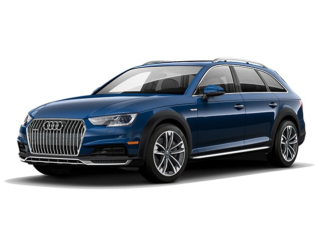 2017 Audi A4 Allroad Wagon Englewood