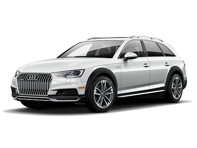 New 2017 Audi A4 Allroad Premium Plus for sale in the Boston MA area