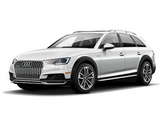 2017 Audi A4 allroad Premium Plus Wagon