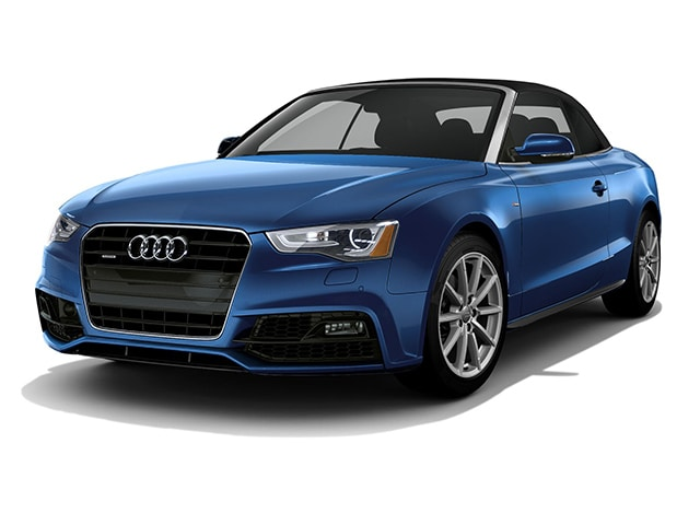 New 2017 Audi A5 2.0T Sport (Tiptronic) Cabriolet Miami
