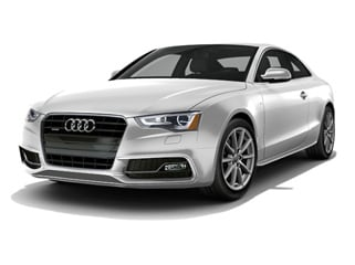 2017 Audi A5 Coupe Suzuka Gray Metallic