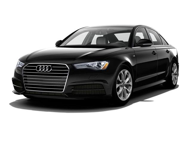 2017 Audi A6 Sedan Houston