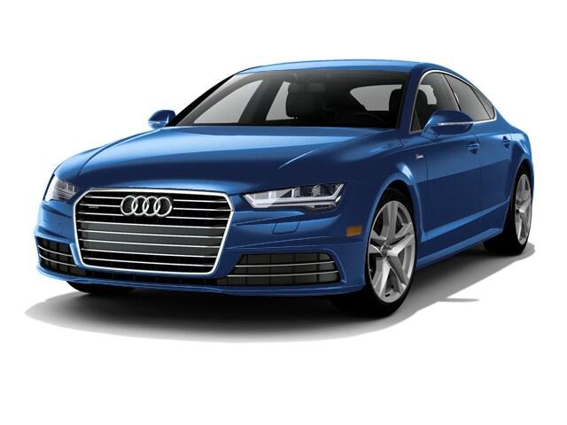 2017 Audi A7 Sedan Houston
