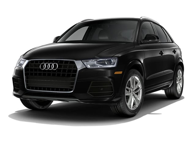 New 2017 Audi Q3 2.0T Prestige SUV near Boston