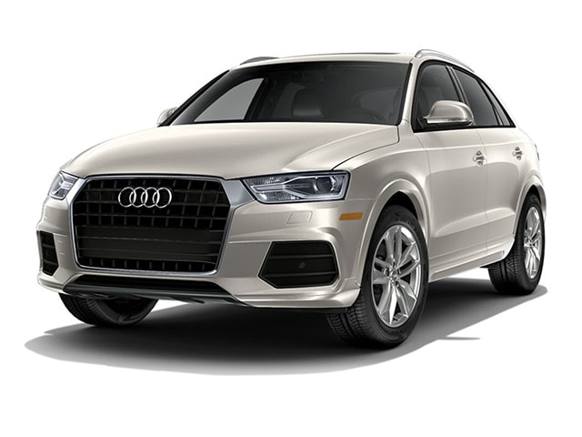 New 2017 Audi Q3 Prestige Sport Utility Vehicle for sale in the Boston MA area