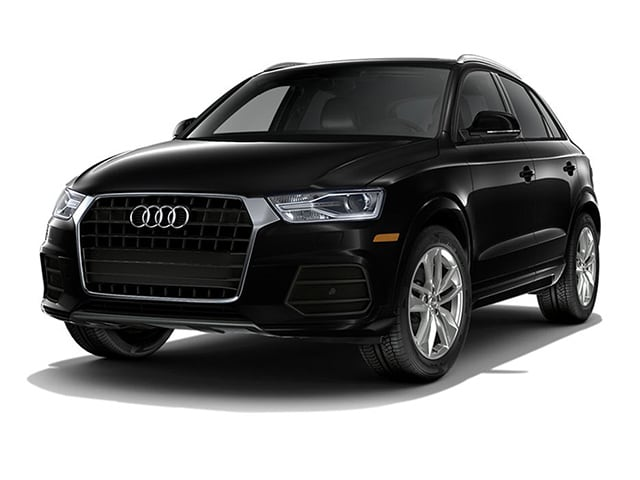 New 2017 Audi Q3 2.0T Premium Plus SUV San Jose