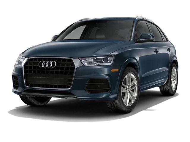 Featured New Audi Models In Mohegan Lake Audi Dealer