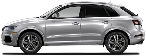 2017 Audi Q3 SUV 2.0T Premium (Tiptronic) (No Longer Available For Ordering)