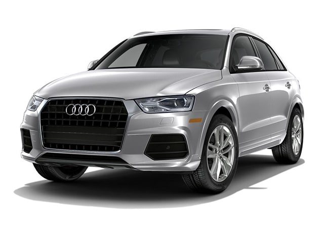 New 2017 Audi Q3 2.0T Premium Plus SUV For Sale in Beverly Hills