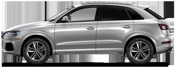 2017 Audi Q3 SUV 2.0T Premium