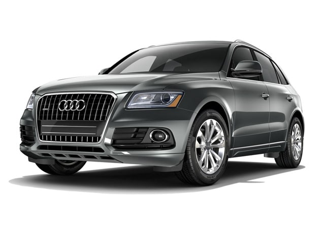 New 2017 Audi Q5 2.0T Premium Plus SUV in Atlanta, GA