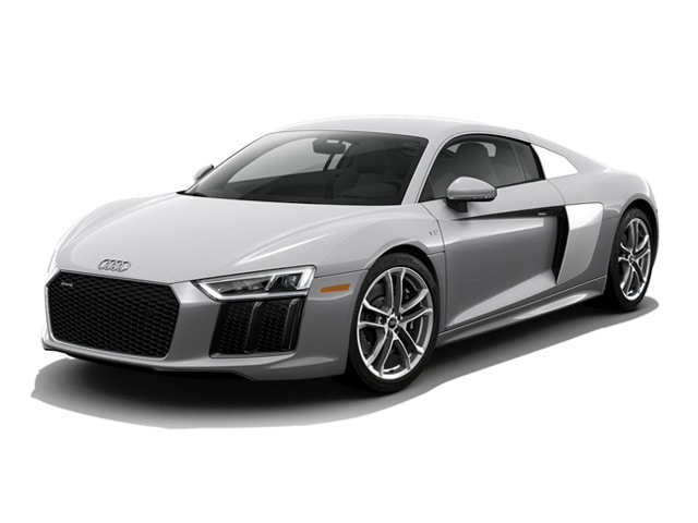 New 2017 Audi R8 5.2 Coupe For Sale in Beverly Hills