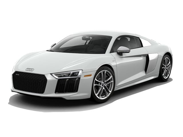 2017 Audi R8 5.2 Coupe