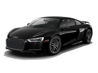 2017 Audi R8 5.2 V10 plus Coupe