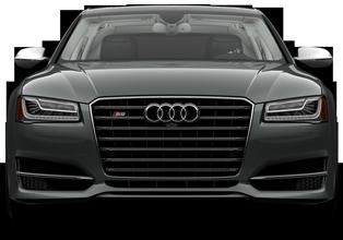 S8 Sedan