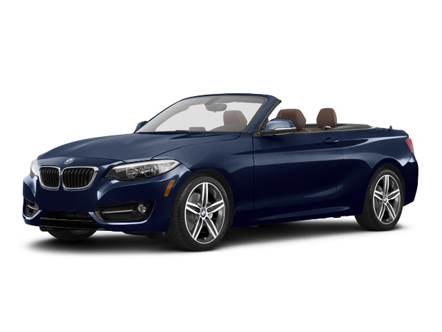 New 2017 BMW 230i Convertible near San Jose