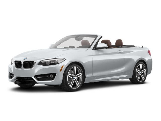 New 2017 BMW 230i Convertible near Washington DC