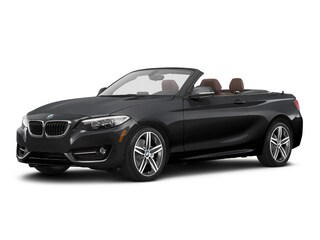 2017 BMW 2 Series xDrive Convertible