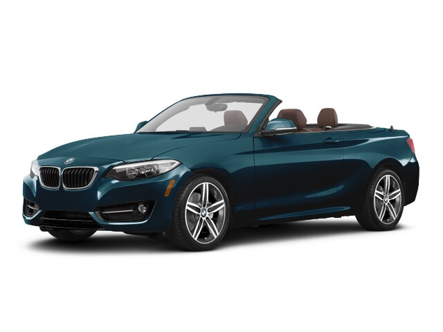 New 2017 BMW 230i xDrive Convertible New Jersey