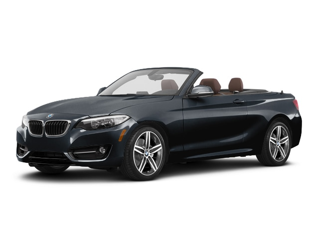 New 2017 BMW 230i xDrive Convertible for sale in the Boston MA area