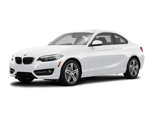 New 2017 BMW 230i Coupe near San Jose