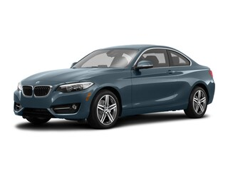 New 2017 BMW 230i Car WBA2F9C3XHV664934 for sale in Norwalk, CA at McKenna BMW