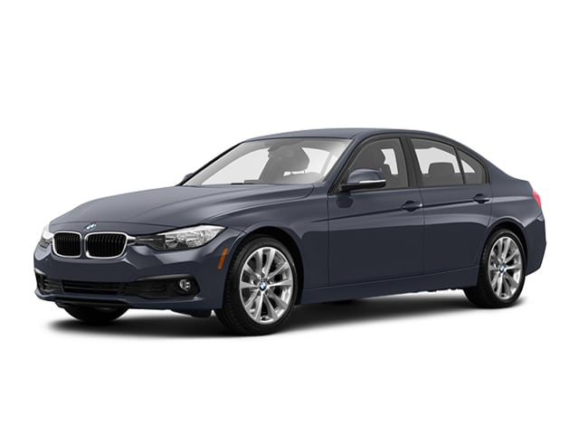 New 2017 BMW 320i Sedan in Atlanta