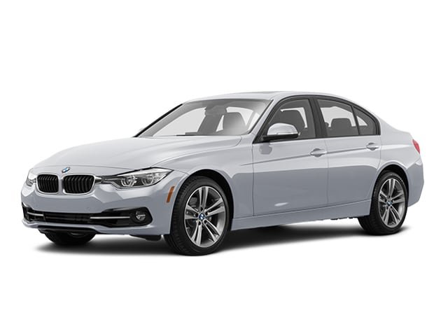 New 2017 BMW 330i Sedan in Houston