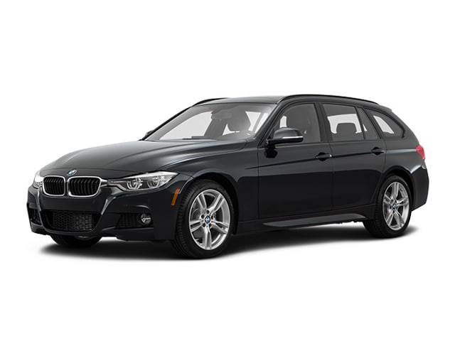 2017 BMW 330i xDrive Wagon