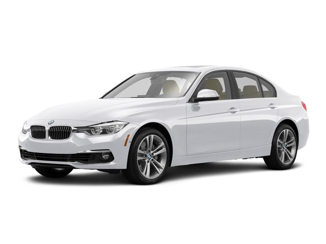 2017 BMW 340i Sedan  Peabody