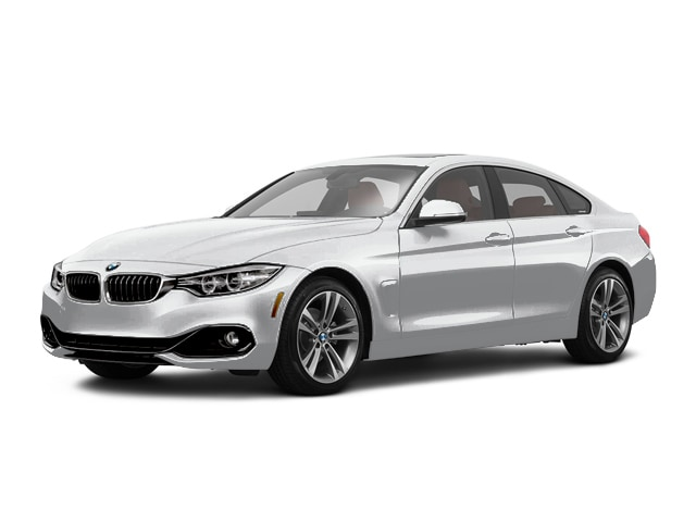 New 2017 BMW 4 Series 430i Gran Coupe Sulev Gran Coupe in Berkeley
