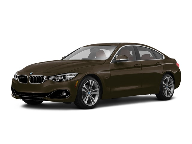 New 2017 BMW 430i xDrive w/SULEV Gran Coupe for sale in the Boston MA area