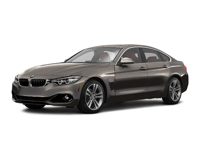 2017 Bmw 440i Gran Coupe Owings Mills